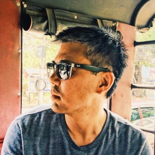 DJ Brian Hoshi's avatar