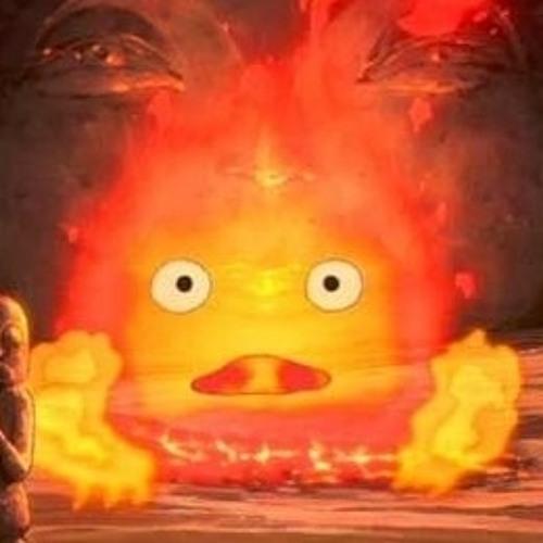 Kalcifer's avatar
