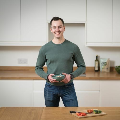 Dec McLaughlin Nutrition's avatar
