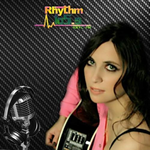 Jill Winter Rhythm 1059FM's avatar