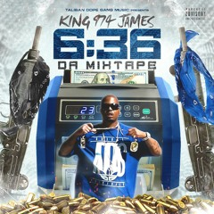 King James 9