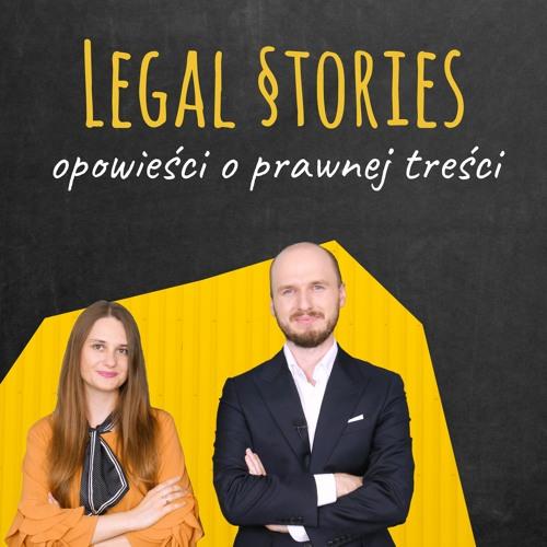 Legal Stories's avatar