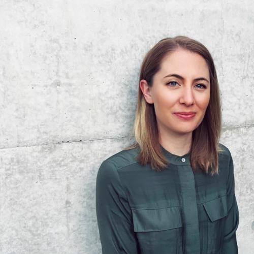 Rebecca Lloyd-Jones's avatar