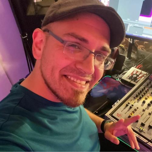 DJ Greilark's avatar