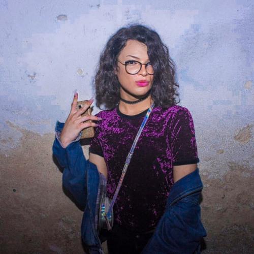 Luna Faustino's avatar
