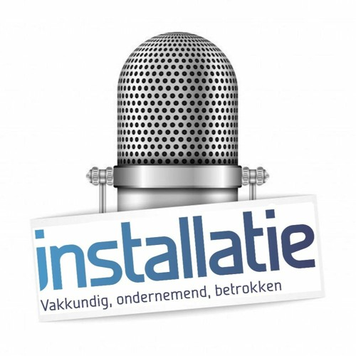 Podcast installatie.nl afl. 2: Henk Jan Wegman
