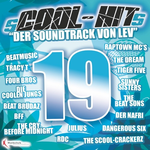 sCOOL-HITs Nr. 19's avatar