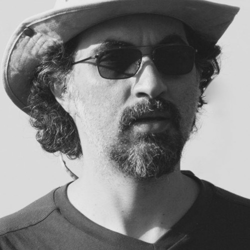 Abdi Behravanfar's avatar