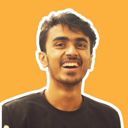 Ankit's avatar