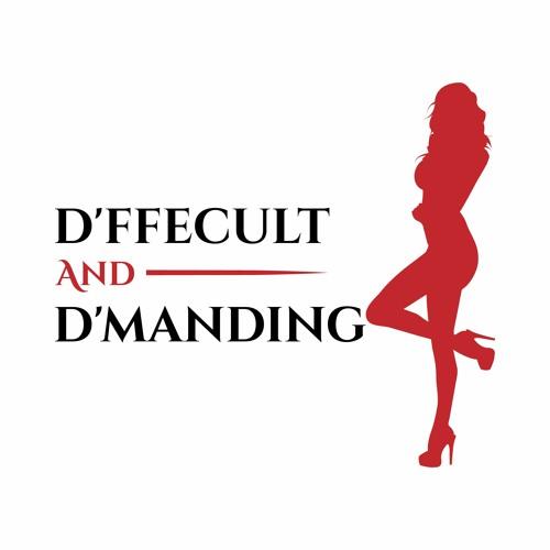 D'ffecult and D'manding: Your Dark Side Mistress's avatar