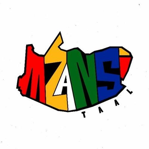 Mzansi Taal's avatar