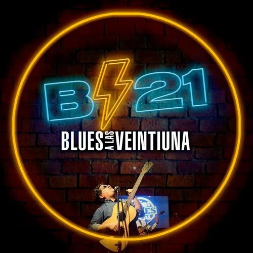 Blues a las 21's avatar