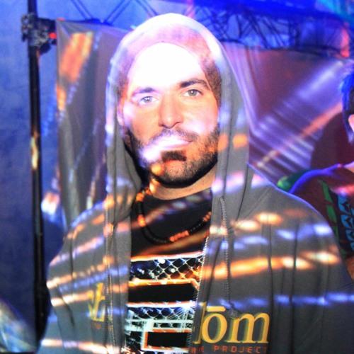 DJ Stepwise's avatar