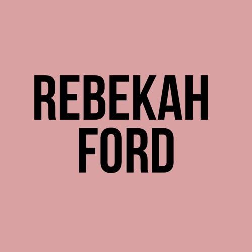 rebekahford's avatar