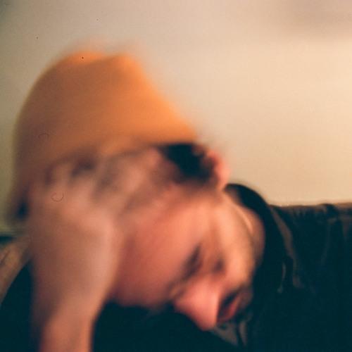 Luke Webster's avatar