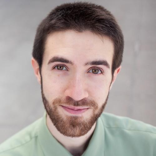 Composer Matthew Perez's avatar