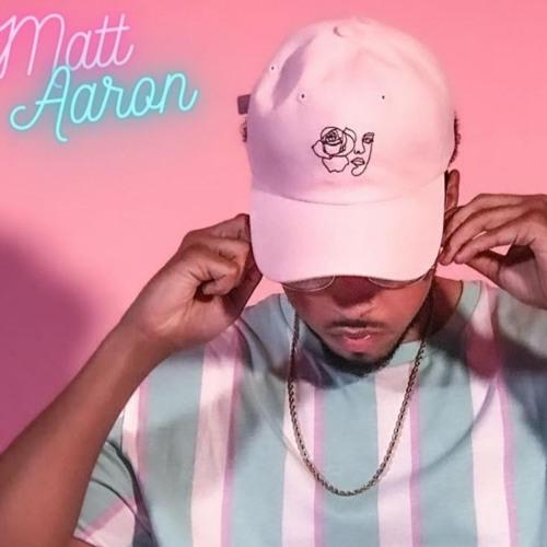 Matt Aaron's avatar