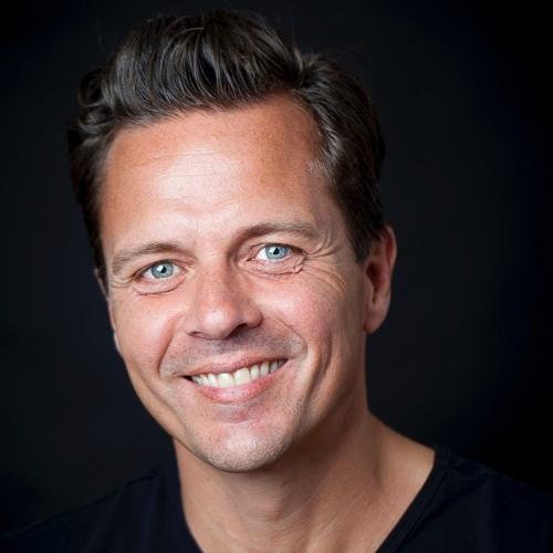 Xander van der Zijden's avatar