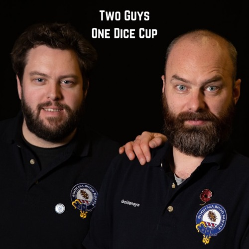 Two Guys One Dice Cup's avatar