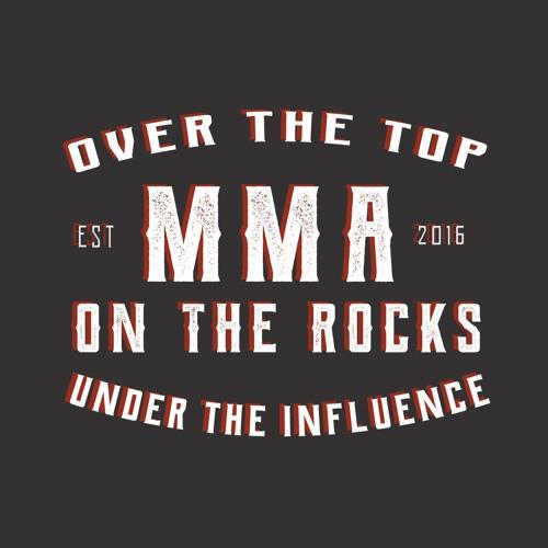 MMA on the Rocks's avatar
