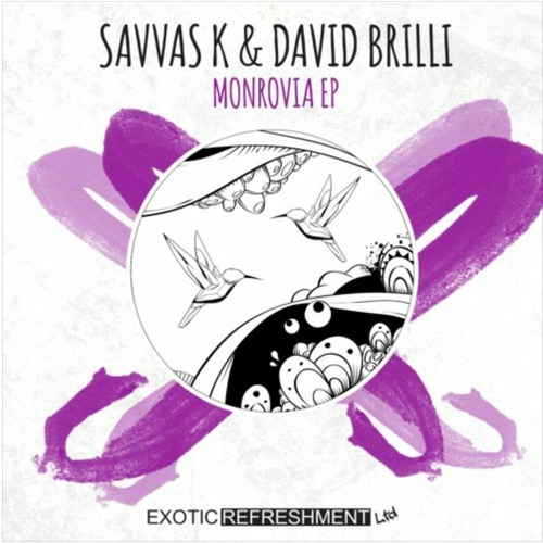 Savvas K's avatar
