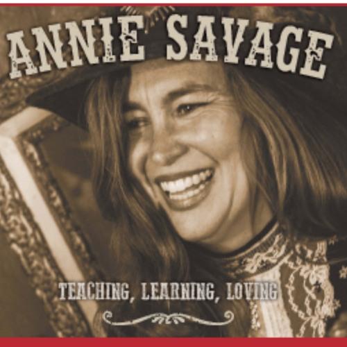 Annie Savage and The Savage Hearts's avatar