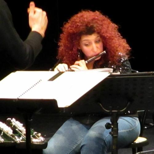 Antonella Bini, flutist&performer's avatar