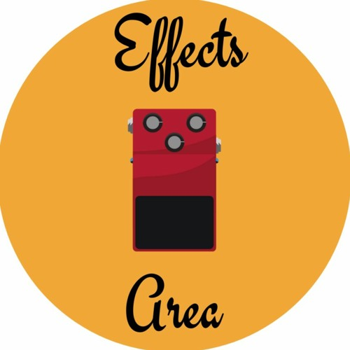Effects Area's avatar