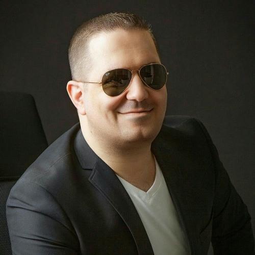 jad Mehanna Official's avatar
