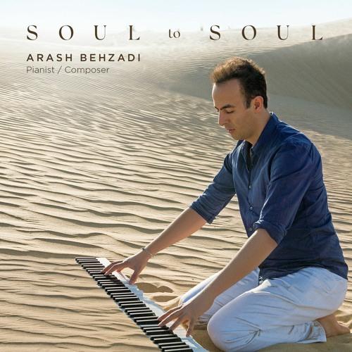 Arash Behzadi's avatar