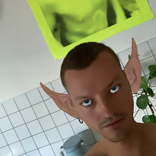 Levente's avatar