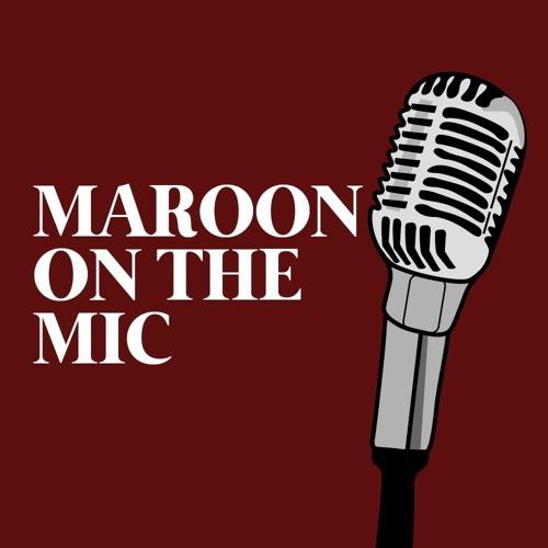 SHS Maroon's avatar
