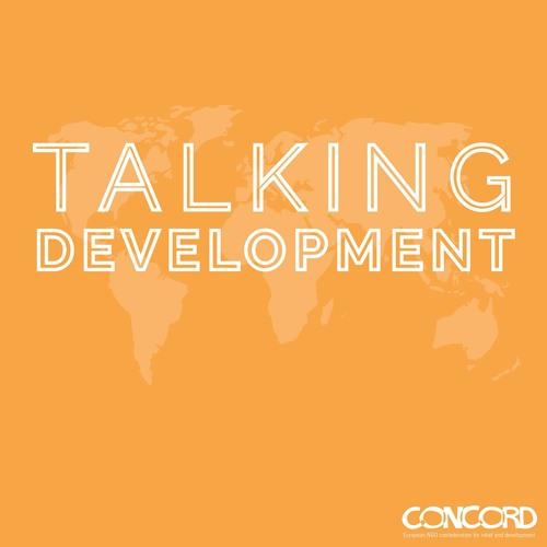 CONCORD Europe NGO - Talking Development Podcast's avatar