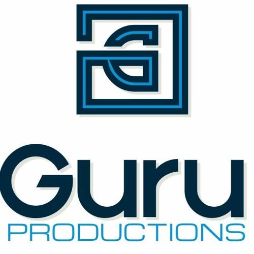 DJ GURU's avatar