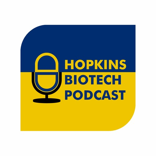 Hopkins Biotech Podcast's avatar