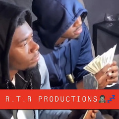 RTR Productions!🧟♂️💤
