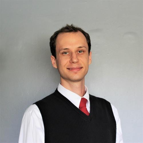 Ethan McGrath's avatar