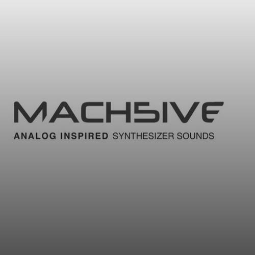 MACH5IVE's avatar