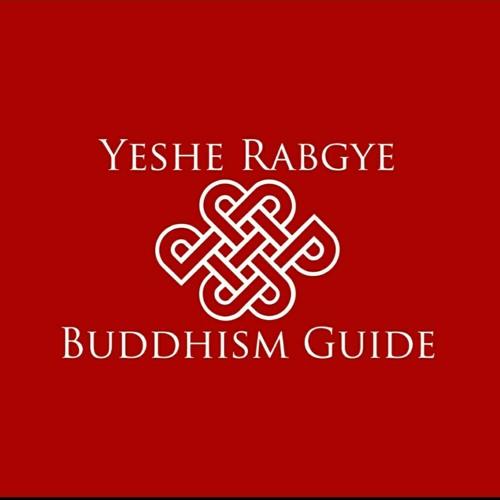 Buddhism Guide Meditations's avatar