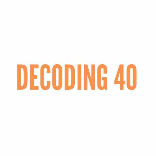 Decoding40's avatar