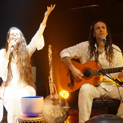 White & Ori - Hebrew Mantras's avatar