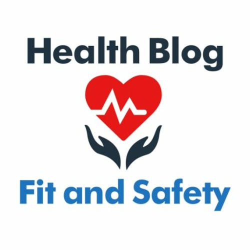 Fit and Safety's avatar