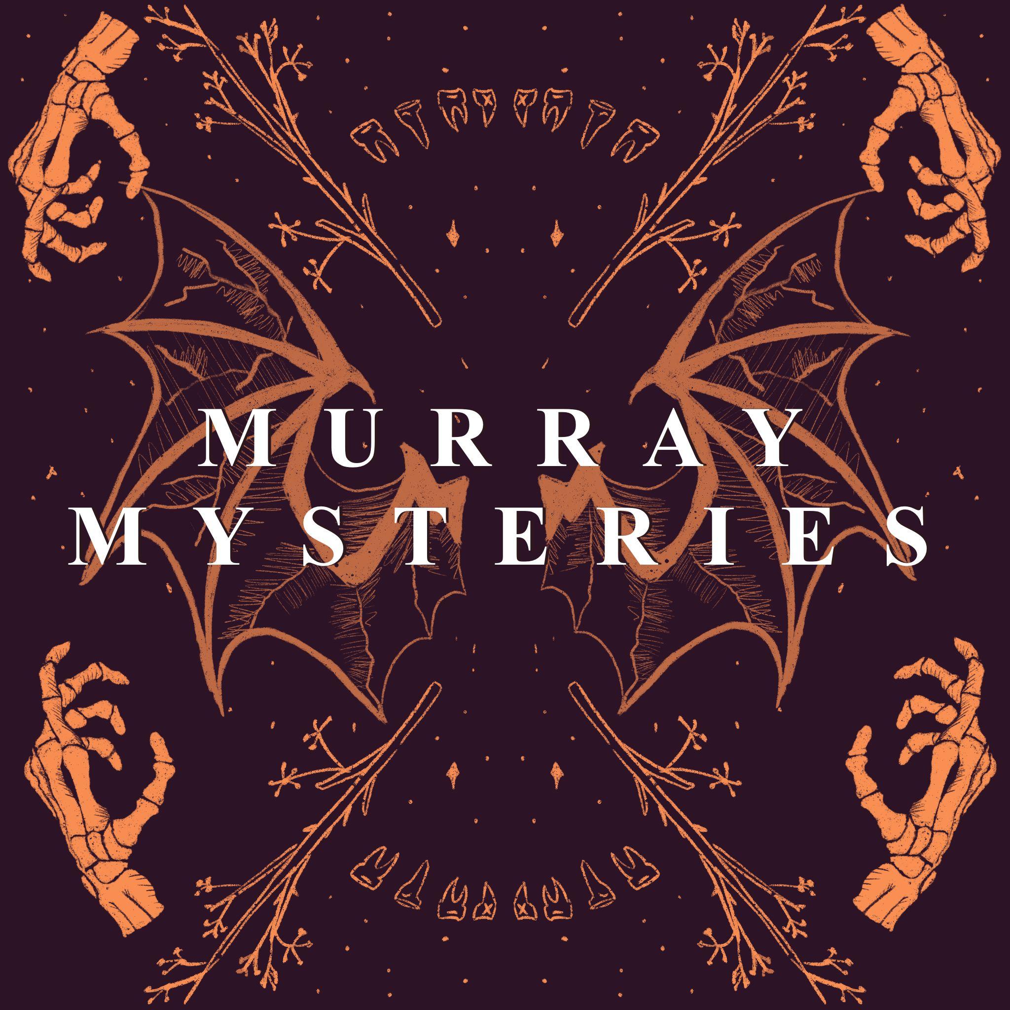 Murray Mysteries