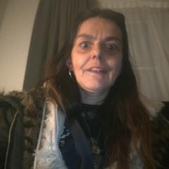 HeadHunterzLovely Soraya Sabrina Rebergen-Sieraad
