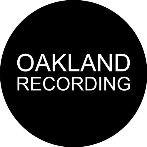 Oakland Recording's avatar