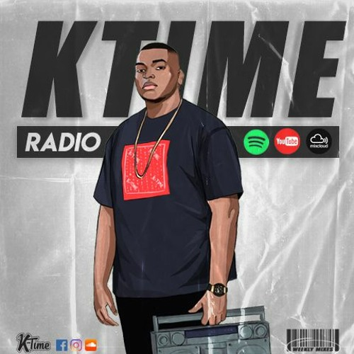 Dj K-Time Official's avatar