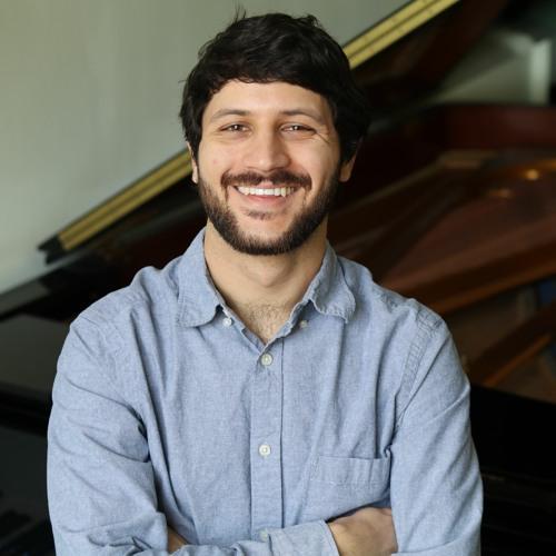 Joseph Bohigian's avatar