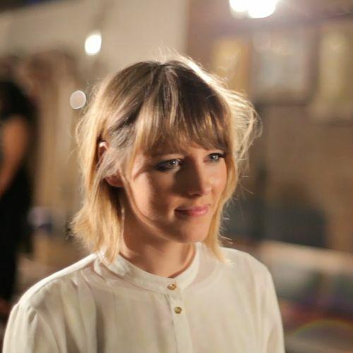 Nina Smith's avatar
