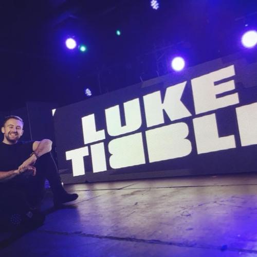 Luke Tibble's avatar