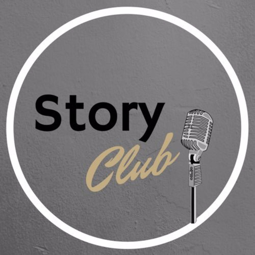 Story Club Podcast's avatar